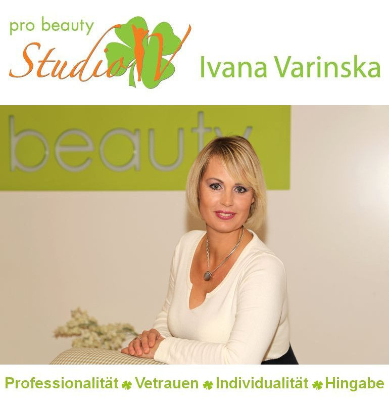 Studio IV for you Ivana Varinska Stuttgart